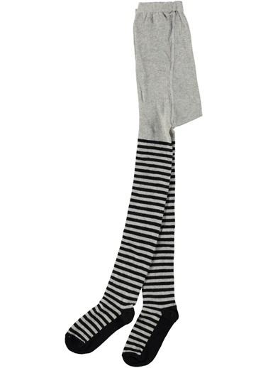 Soo be Külotlu Çorap Siyah